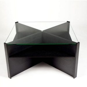 las mejores mesas de centro negras para tu estancia