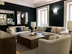 muebles modernos y mesas de diseño