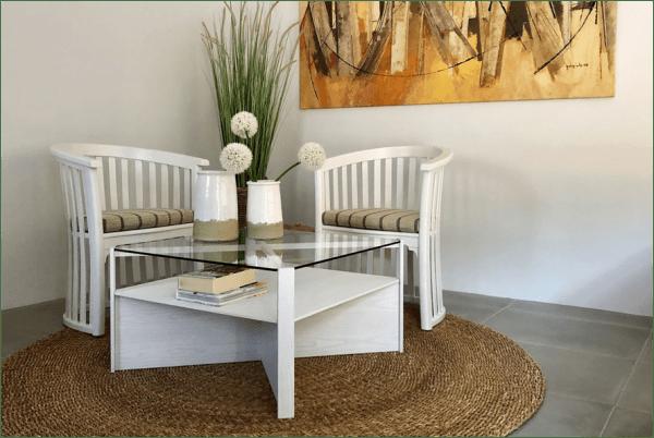 originales mesas de centro para tu estancia