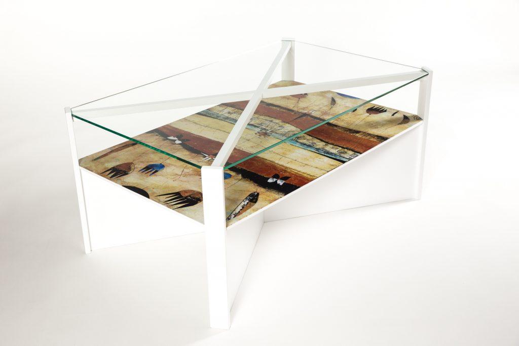 mesas de centro baratas